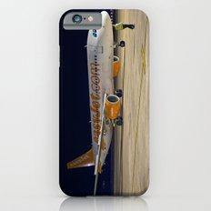Airplane iPhone 6s Slim Case