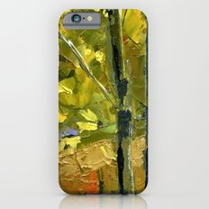 Backlit Aspens Slim Case iPhone 6s