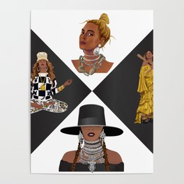 Bey Poster