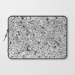 Pure Geometry Laptop Sleeve