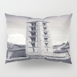 Towering Heights Pillow Sham