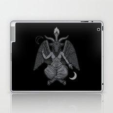 Baphometh Laptop & iPad Skin