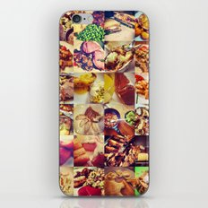 Food Porn iPhone & iPod Skin