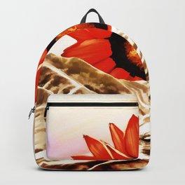 Good morning sun Backpack