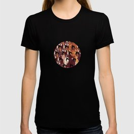Indiana Solo DE T-shirt