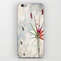Sky Flyer iPhone & iPod Skin