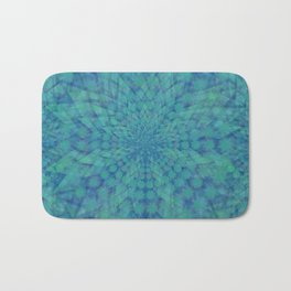 Lotus of Divinity Bath Mat