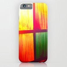 Stain Glass iPhone 6s Slim Case