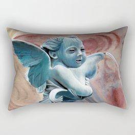 Il Putto Rectangular Pillow