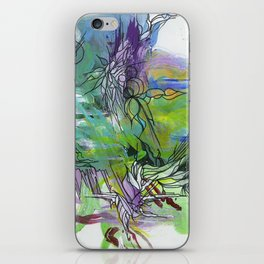 Donny and The Ocean iPhone Skin