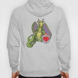 Lovelorn Dragon Hoody