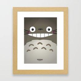 T0toro Framed Art Print