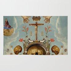 Coronation Rug