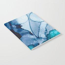 Ink no10 Notebook