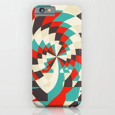 Horseshoes (Available in the Society 6 Shop!) iPhone 6s Slim Case
