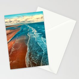 Sky Tide Stationery Cards