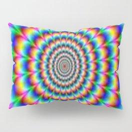 Optical dream Pillow Sham