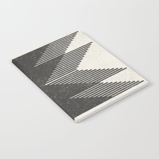 Mexican Blanket Notebook