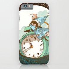 Sleep Fairy iPhone 6s Slim Case