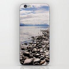 Lake Te Anau iPhone & iPod Skin