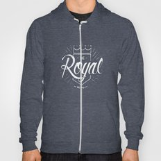 Be Royal Hoody