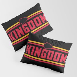 Kansas City KC Pillow Sham