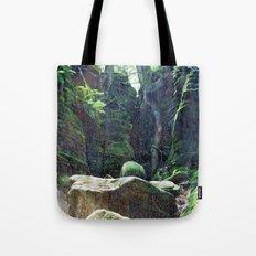 natura 3 Tote Bag