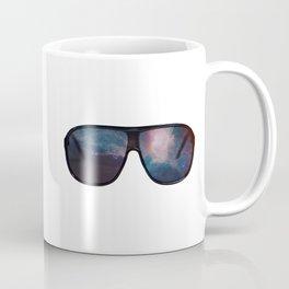 """Space Shades"" Coffee Mug"