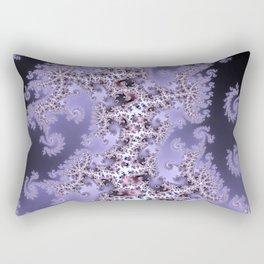 jump tree Rectangular Pillow