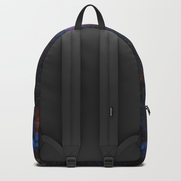 Artistic XCV - Solar Eclipse Backpack