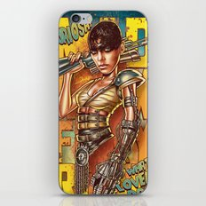 What a lovely day iPhone & iPod Skin