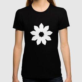 Vector Flower T-shirt