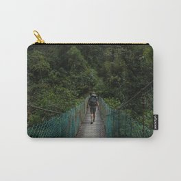 Bridge Walks Carry-All Pouch