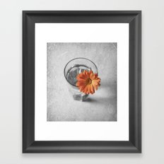 colourinisolation Framed Art Print