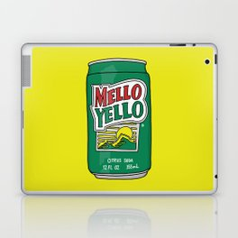 Mello Yello Laptop & iPad Skin