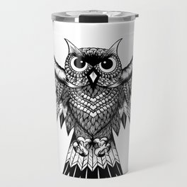 The Night Owl Travel Mug