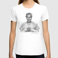 oitnb T-shirts featuring Crazy Eyes from OITNB by nilelivingston