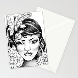 Rosely Stationery Cards