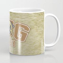 Pug Ugly Coffee Mug