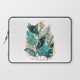 Tropics Entrapped Laptop Sleeve