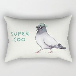 Super Coo Rectangular Pillow