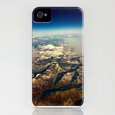 Pyrenees iPhone (4, 4s) Slim Case