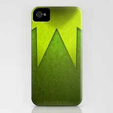 hi ho! Slim Case iPhone (4, 4s)