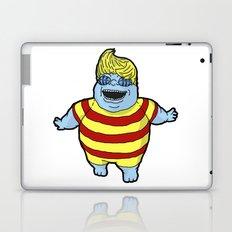 Corpse Lucas Laptop & iPad Skin