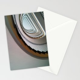 Muenster Staircase Stationery Cards