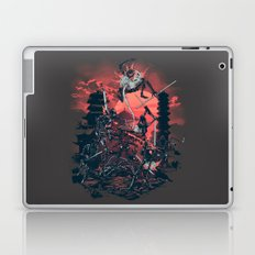 The Showdown Laptop & iPad Skin