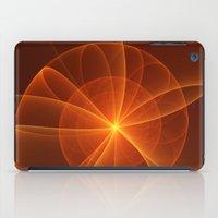 fractal iPad Cases featuring Fractal by gabiw Art