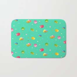 Space Critter Bath Mat