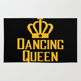 Dancing Queen Rug