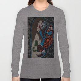 She Summons Long Sleeve T-shirt